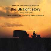 Angelo Badalamenti: The Straight Story