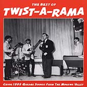 Various Artists: Best of Twist-A-Rama