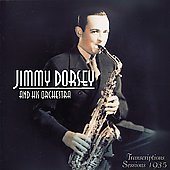 Jimmy Dorsey: Transcriptions 1935