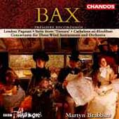 Bax: London Pageant, etc / Brabbins, BBC Philharmonic