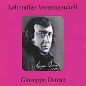 Lebendige Vergangenheit - Giuseppe Danise