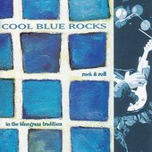 Various Artists: Cool Blue Rocks: Rock 'N' Roll in the Bluegrass Tradition