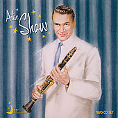 Artie Shaw: Jazz After Hours