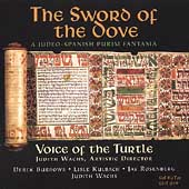 Voice of the Turtle: The  Sword of the Dove *