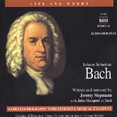 Life and Works - Johann Sebastian Bach