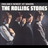 The Rolling Stones: The Rolling Stones (England's Newest Hit Makers) [US] [Remaster]