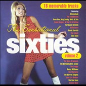 Various Artists: The Sensational 60's, Vol. 2 [Prestige]