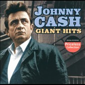 Johnny Cash: Giant Hits [Collectables]