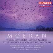 Classics - Moeran: Violin Concerto, Lonely Waters, etc