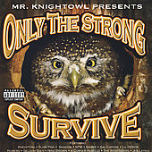 Knightowl: Only the Strong Survive [PA]