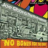 Joe Gibbs: No Bones for the Dogs: Dubs From 1974-79