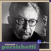 Vincent Persichetti