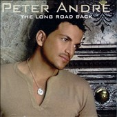 Peter Andre: The Long Road Back