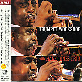 Hank Jones (Piano): Trumpet Workshop