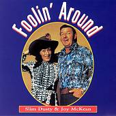 Slim Dusty: Foolin' Around