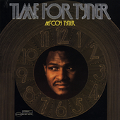 McCoy Tyner: Time for Tyner [RVG Edition] [Remaster]