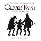 Rachel Portman: Oliver Twist [Original Motion Picture Soundtrack]