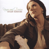 Susan Tedeschi: Hope and Desire