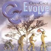 Open Cage: Evolve *