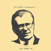 The Gate 5: The Rummy EP [EP] *