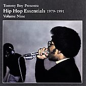 Various Artists: Hip Hop Essentials, Vol. 9