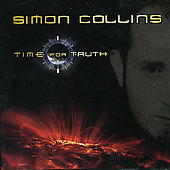 Simon Collins (Son of Phil): Time for Truth