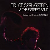 Bruce Springsteen: Hammersmith Odeon, London '75