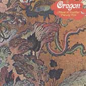 Oregon: Music of Another Present Era