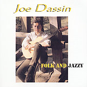 Joe Dassin: Folk and Jazzy