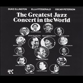 Duke Ellington/Jazz at the Philharmonic: The Greatest Jazz Concert in the World
