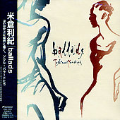 Toshinori Yonekura: Ballade Collection