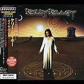 Kelly Keagy: Time Passes [Japan Bonus Track]