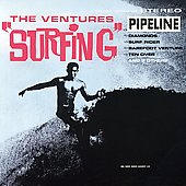The Ventures: Surfing [GNP]