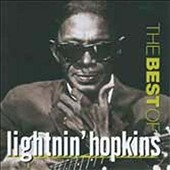 Lightnin' Hopkins: The Best of Lightnin' Hopkins [Prestige]