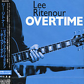 Lee Ritenour (Jazz): Over Time [Bonus Track]