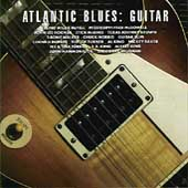 Various Artists: Atlantic Blues: Guitar