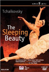 The Sleeping Beauty - Tchaikovsky/Dutch National Ballet [DVD]