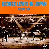 George Lewis (Clarinet): In Japan, Vol. 2