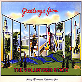 Various Artists: Greetings from Tennessee