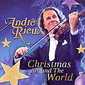 Andr&#233; Rieu: Christmas Around the World