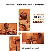 Masters of Groove: The Godfathers of Groove *