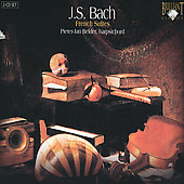 Bach: French Suites / Belder