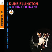 Duke Ellington/John Coltrane: Duke Ellington & John Coltrane
