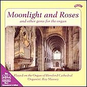 Moonlight and Roses - Guilmant, Hollins, et al / Roy Massey