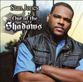 Stan Jones (Country): Out of the Shadows