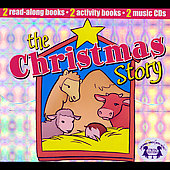 Twin Sisters: The Christmas Story [Twin Sisters]