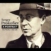 Portait - Sergei Prokofiev