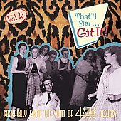 Various Artists: That'll Flat Git It!, Vol. 26