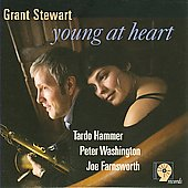 Grant Stewart: Young at Heart