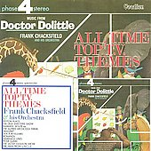 Frank Chacksfield: All Time Top T.V. Themes/Music from Doctor Dolittle